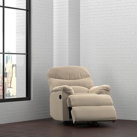 recliners for small spaces - prolounger wall hugger