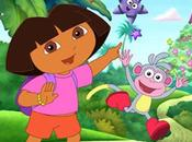 "Michael Producing Live-Action ""Dora Explorer"" Movie"