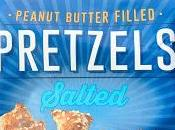 Today's Review: Good Health Peanut Butter Filled Pretzels