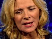 """Cattrall Still About """"Sex City"""""""