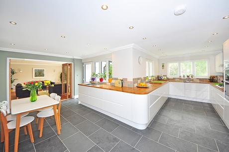 How to Choose a New Kitchen in Sheffield