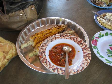 Indonesian Food: Try These Beach Snacks