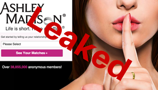 Ashley Madison extramarital-affairs site, which has attacked me for accurate reporting on data leak, has been known to threaten customers who disputed bills