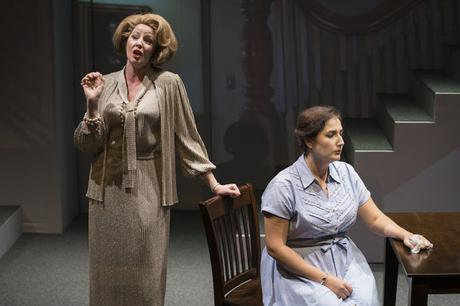 Opera Review: We're Sending Our Love Down the Well