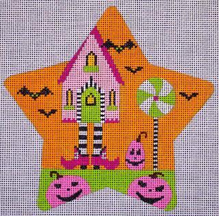 Happy Spooky Starry Halloween!