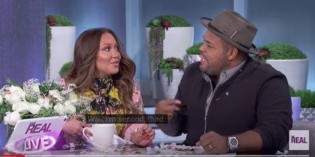 Israel Houghton 34th Birthday Gift To Wife Adrienne Bailon