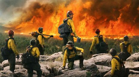 Only the Brave (2017) – Review
