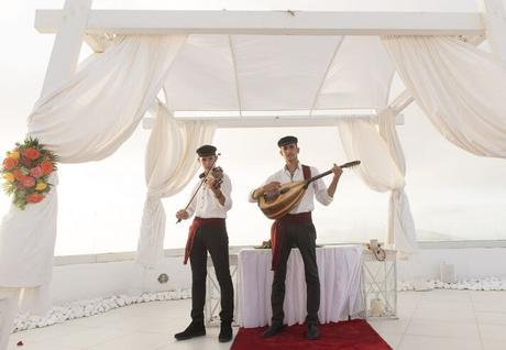 Entertainment ideas for your Wedding in Greece