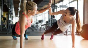 4 ways to enhance your workout
