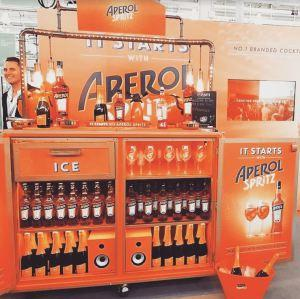 Trends, tastings & tipples at The Restaurant Show