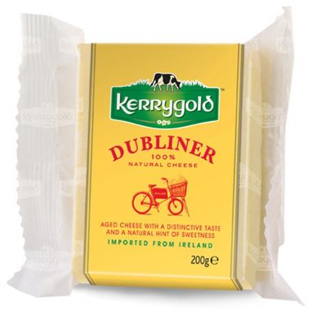 Image result for dubliner cheese
