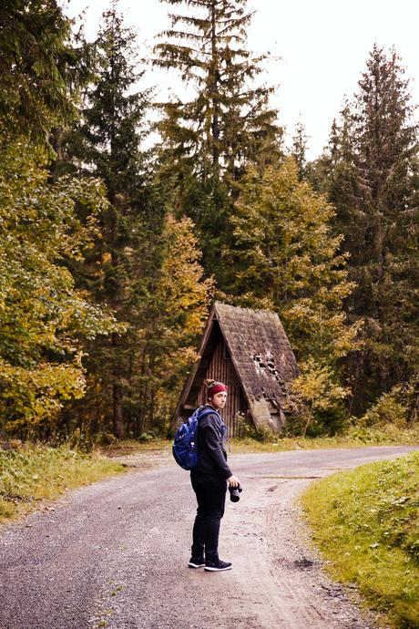 Zdiar, Slovakia
