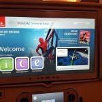 Toronto – Colombo on Emirates – Review