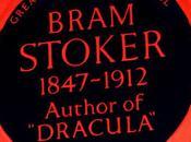 #Dracula #London Part Three: Drac Plaque