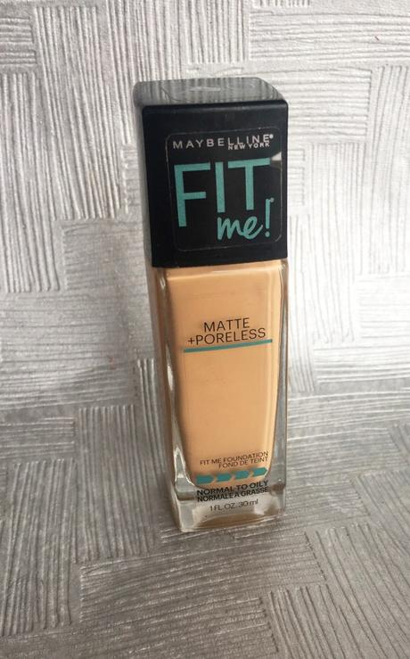 Maybelline founation for Indian skintone 230 natural buff maybelline foundations available in India