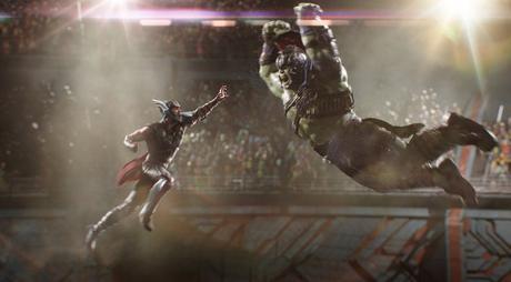 Thor: Ragnarok (2017) – Review