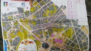 Rome Orienteering – Day 3