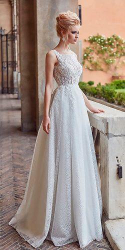 94f5ea4b019b Oksana Mukha Wedding Dresses 2018 - Paperblog