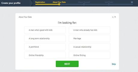 Online dating services nzb