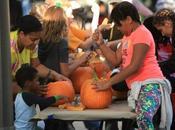 What Wore: Pumpkin Festival