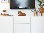 Style Your Media Console