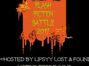 Flash Fiction Battle: Last Chance Vote! #HO17 #ffb17