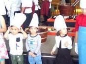 Christmas Festivities Start Westin Gurgaon with Cake Mixing Ceremony