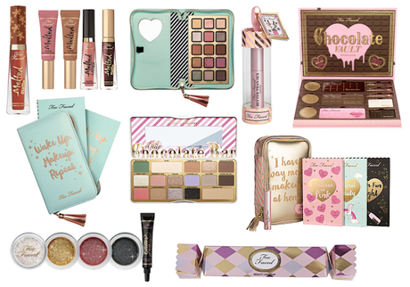 Too Faced Christmas Collection 2017