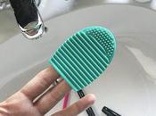 Kawaii Enterprise Brush Cleansing Secondblonde