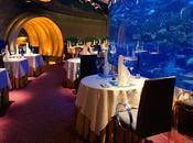 First Underwater Restaurant Europe Will Open Norway