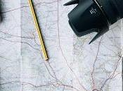Travel Plan: Organizing Your First Solo Trip