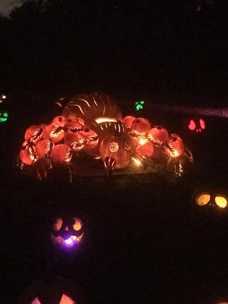 Rise Of The Jack-O-Lanterns 🎃