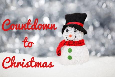 Foodie Explorers Countdown to Christmas