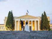 Best Spots Your Greek Wedding Athens