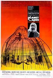 Classic Franchise – Planet of the Apes (1968)