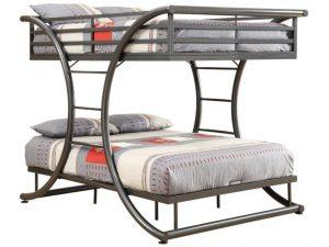 Best Sturdy Bunk Beds For Adults Best Heavy Duty Adult Bunk Beds