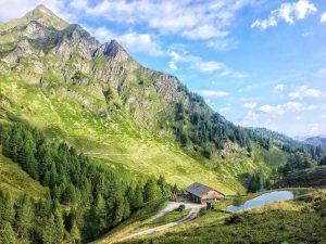 An Austrian Journey: Salzburg, the Alps and Hallstatt