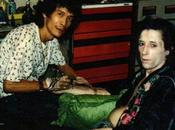 Last Known Photograph Johnny Thunders