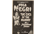 #2,451. Eyes Mummy (1918)