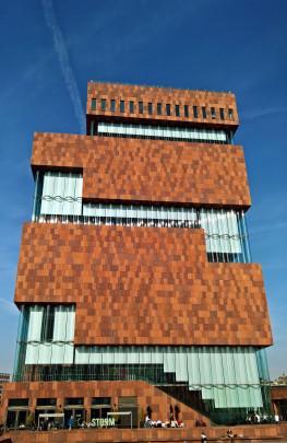 This weekend in Antwerp: 3rd, 4th & 5th November