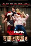 A Bad Moms Christmas (2017) Review