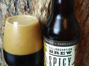 Spicy Nuggs Imperial Stout Bomber Brewing (Sawdust City