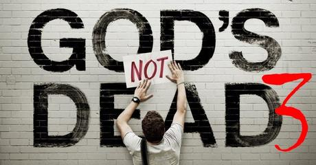 God's Not Dead 3 Will Focus On Reconciliation Forgiveness & Unity