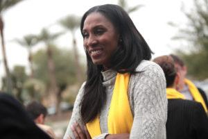 Decoding Lisa Leslie's Legacy-by the Numbers