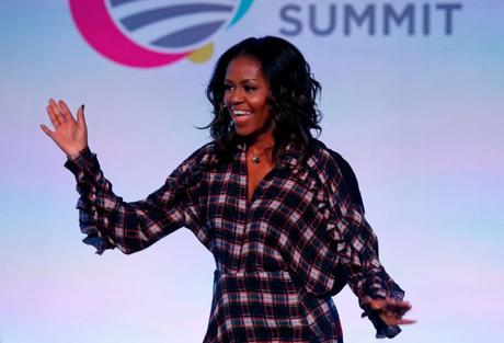 "Michelle Obama:  ""Are We Protecting Our Men Too Much?"""