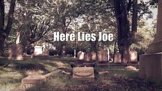 Movie Review: Here Lies Joe (2016)