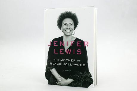 Actress Jenifer Lewis Reveals Battle With Sex Addiction & Bipolar Disorder
