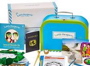 Stock Save Site-Wide Little Passports!