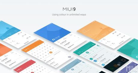 Xiaomi, Mi, Redmi, Android, Miui, MIUI 9, MIUI 9 features, MIUI 9 Nougat, MIUI 9 availability, miui 9 compatibility,list of phones getting miui 9
