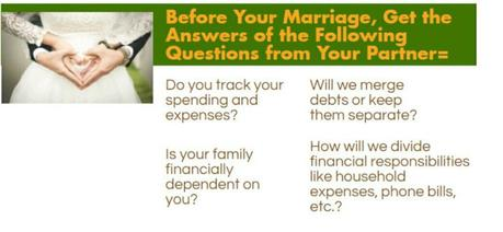 Planning to Get Married? These Financial Tips are Your 'Marriage Gift'